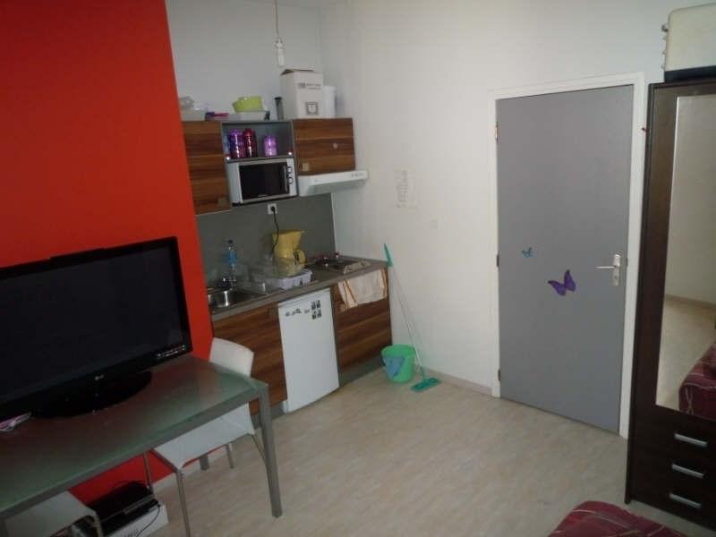 Alquiler  apartamento Moulins 368€ CC - Fotografía 4