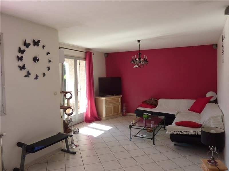 Vendita casa Dommartin 400000€ - Fotografia 6