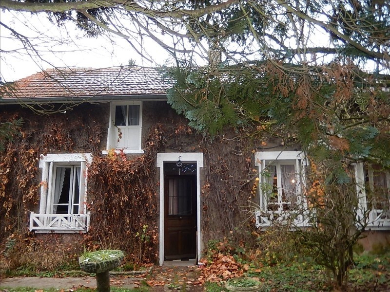 Revenda casa Maintenon 155000€ - Fotografia 1