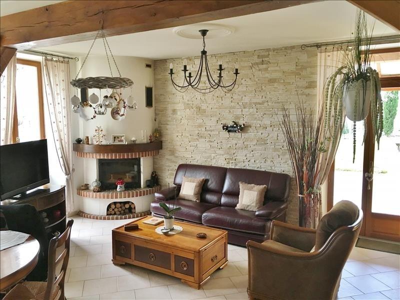 Vente maison / villa Proche sens 199500€ - Photo 4