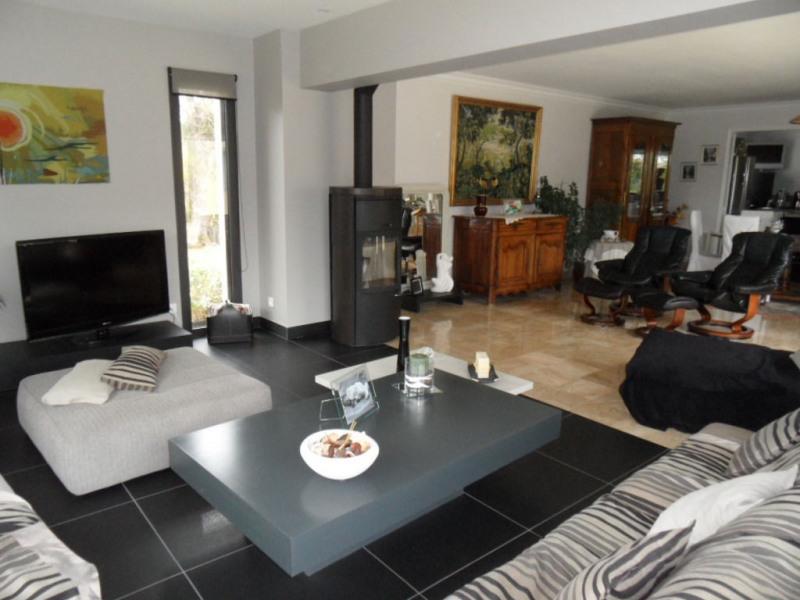 Vente maison / villa Auray 441250€ - Photo 6