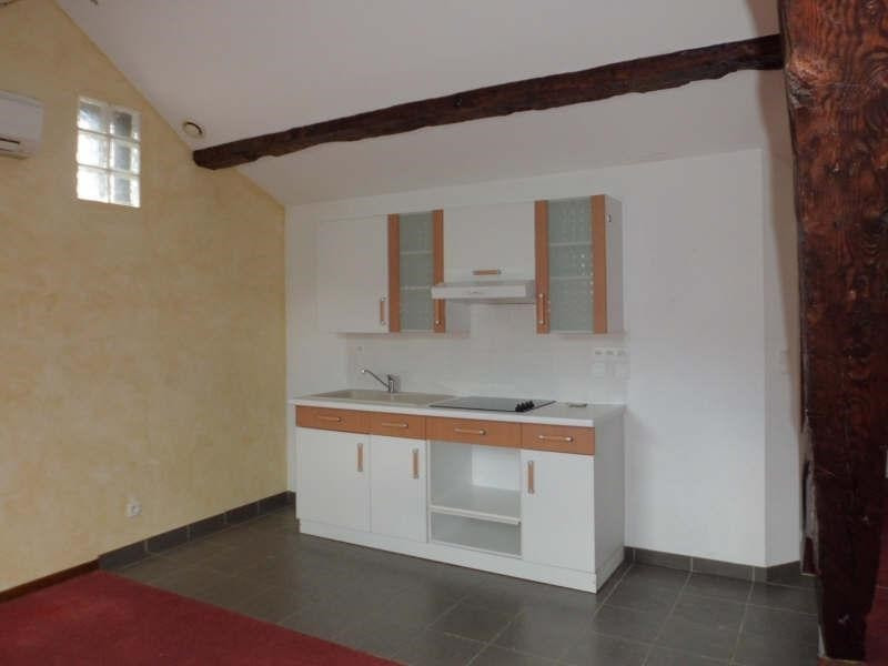 Location appartement Chambery 575€ CC - Photo 1