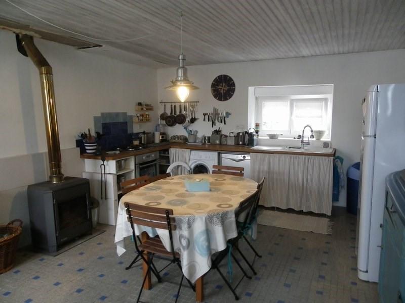 Revenda casa St georges de la riviere 165500€ - Fotografia 4