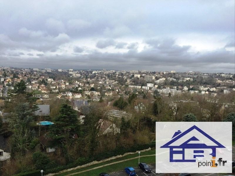 Sale apartment Pecq 225000€ - Picture 1