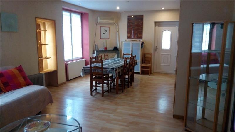 Vente maison / villa Poitiers 161000€ - Photo 11
