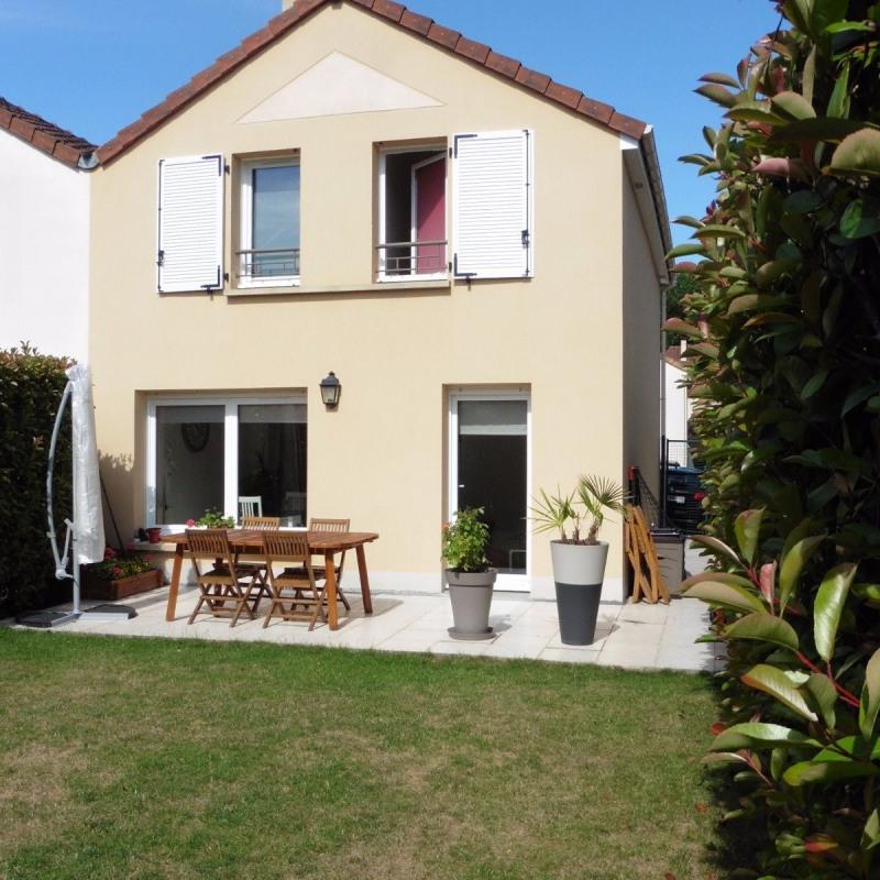 Vente maison / villa Villennes-sur-seine 415000€ - Photo 6