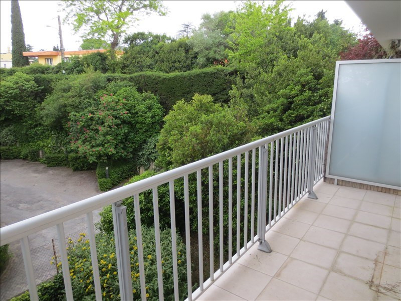 Sale apartment Montpellier 159 000€ - Picture 1