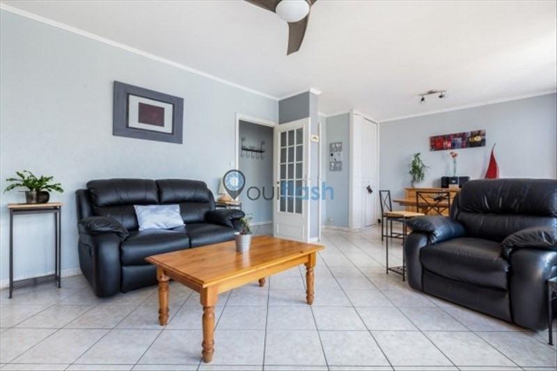 Vente appartement Echirolles 98000€ - Photo 7