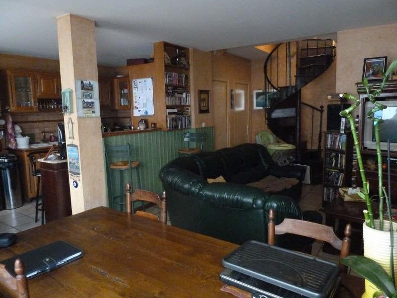 Vente maison / villa Liguge 92000€ - Photo 3