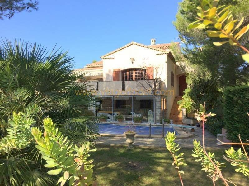 casa Roquefort-la-bédoule 125000€ - Fotografia 1