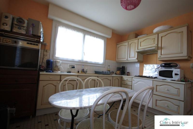 Sale house / villa Talmont st hilaire 180000€ - Picture 4