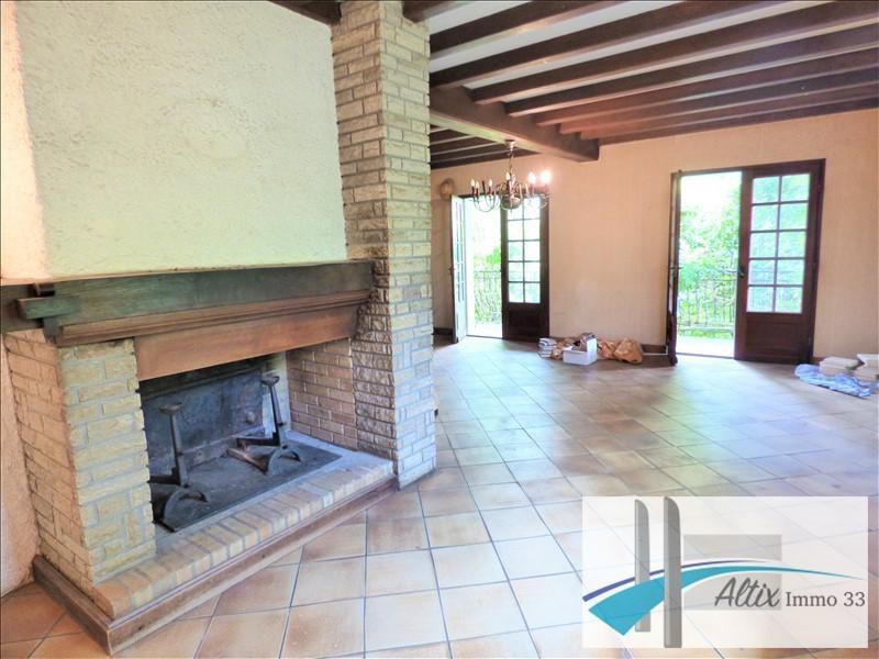 Vente maison / villa St loubes 262500€ - Photo 3