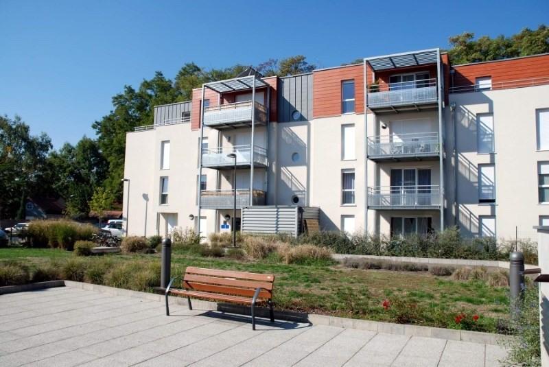 Location appartement Eckbolsheim 640€ CC - Photo 2