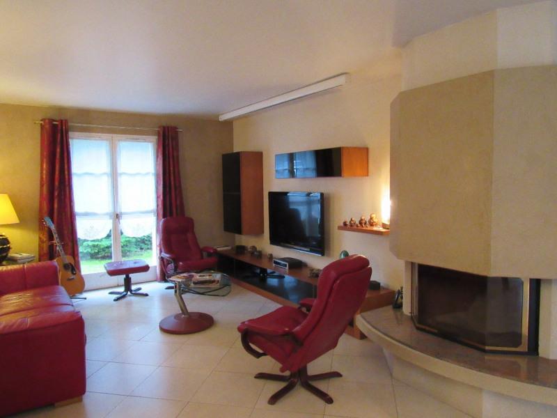 Sale house / villa Lesigny 459800€ - Picture 3
