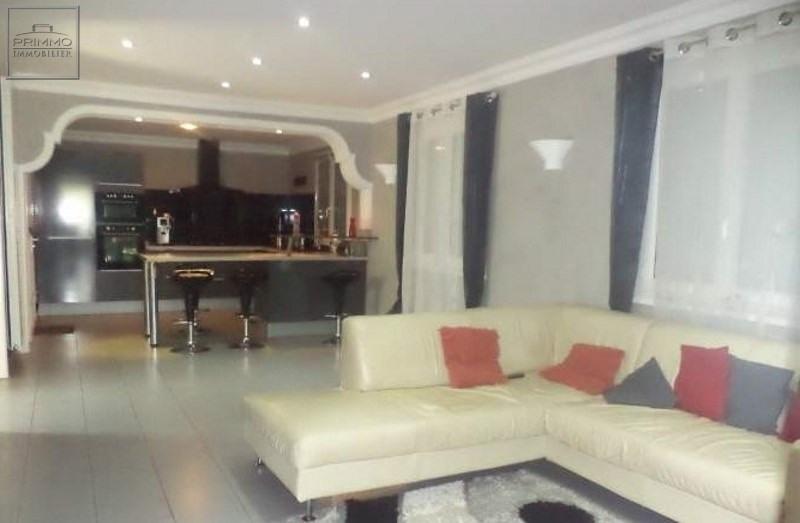 Sale house / villa Saint bernard 375000€ - Picture 7