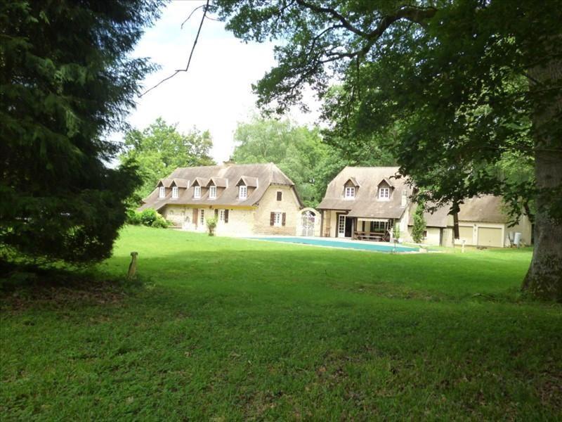 Vente maison / villa Lembeye 265000€ - Photo 2