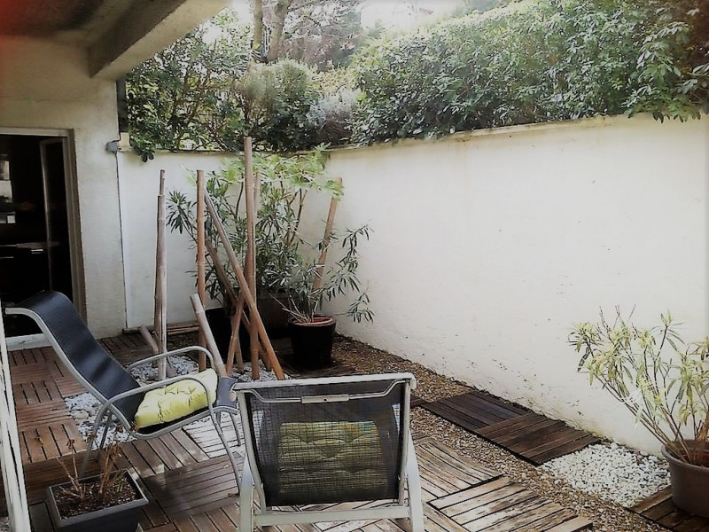 Sale apartment Andilly 448 000€ - Picture 5