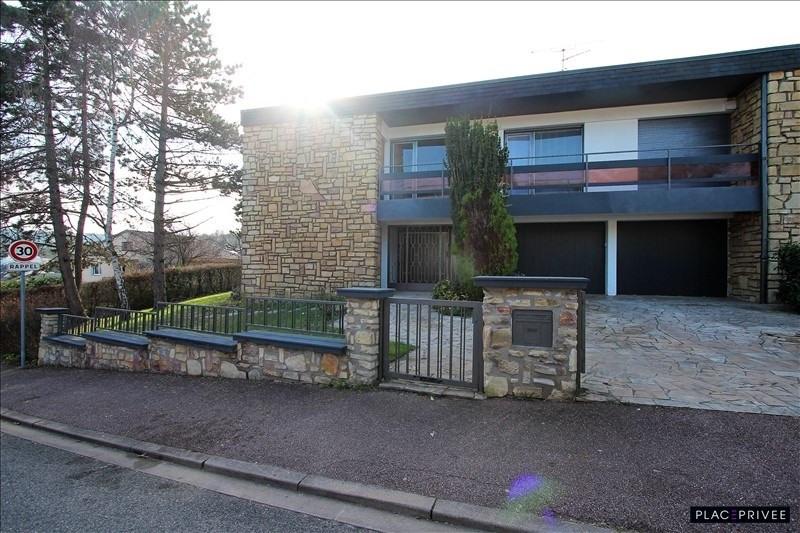 Sale house / villa Vandoeuvre les nancy 470000€ - Picture 10