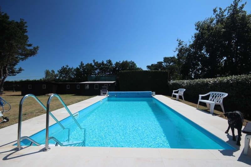 Deluxe sale house / villa Locoal mendon 1207000€ - Picture 1