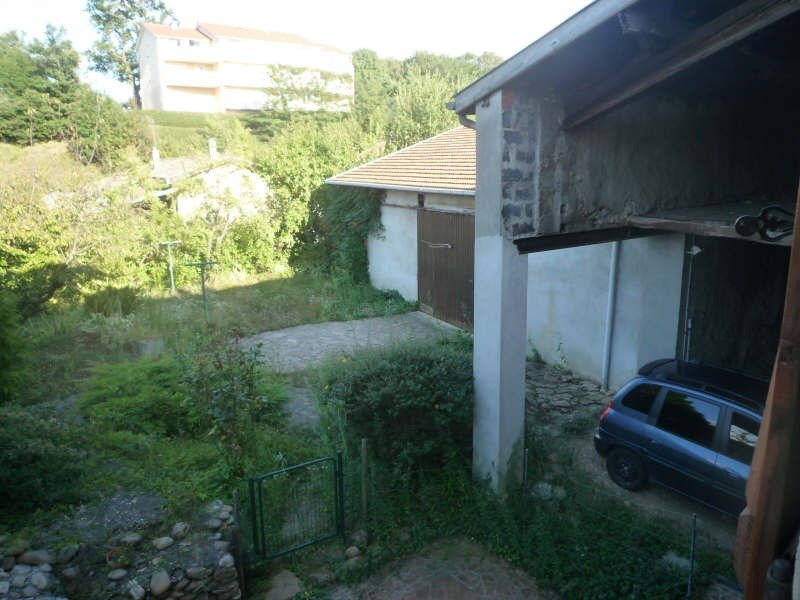 Vente maison / villa Vienne 208000€ - Photo 8