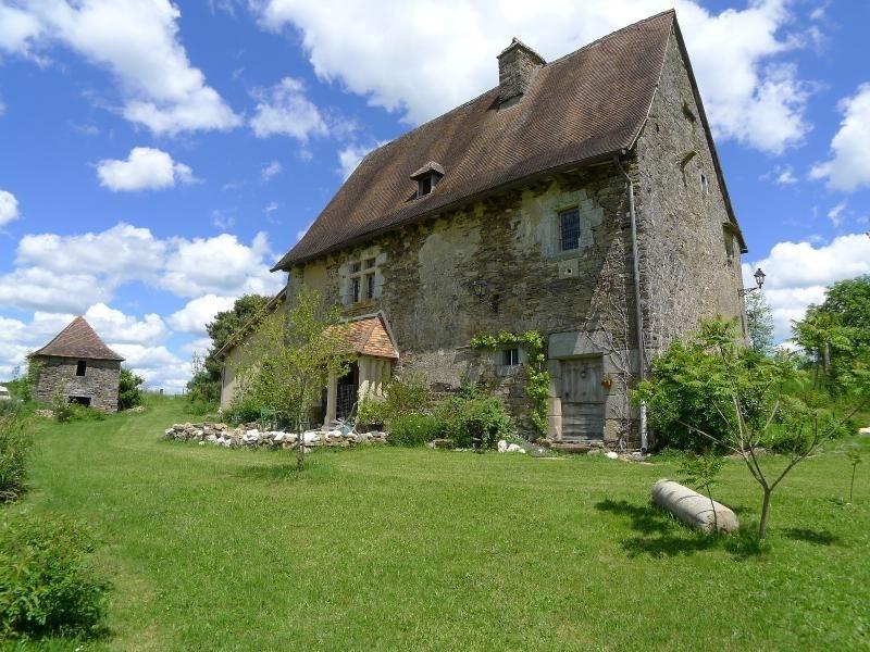 Vente de prestige maison / villa St paul la roche 388000€ - Photo 1