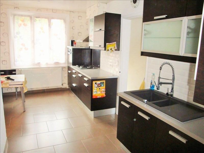 Sale house / villa Vitry en artois 146300€ - Picture 2