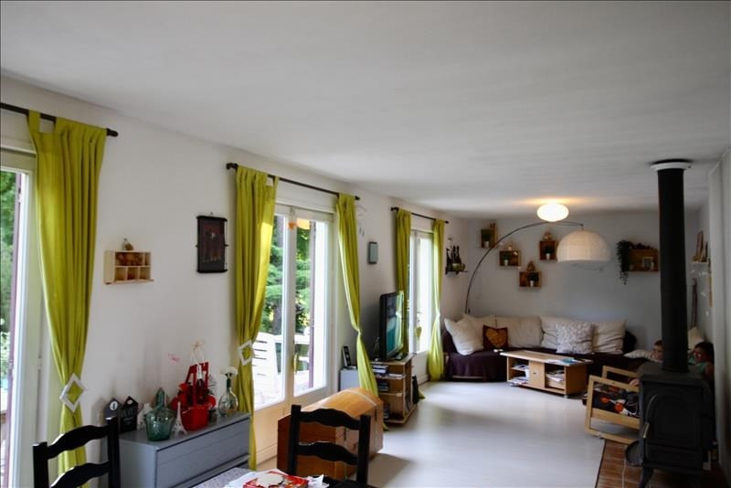 Vente maison / villa Evreux 193000€ - Photo 6