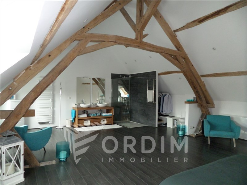 Vente de prestige maison / villa Donzy 243000€ - Photo 11