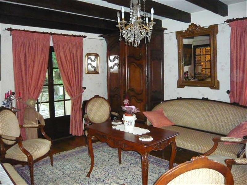 Venta de prestigio  casa Aussonne 670000€ - Fotografía 4