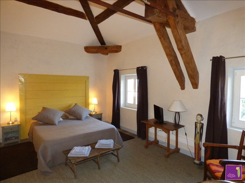Vente de prestige maison / villa Goudargues 1595000€ - Photo 8
