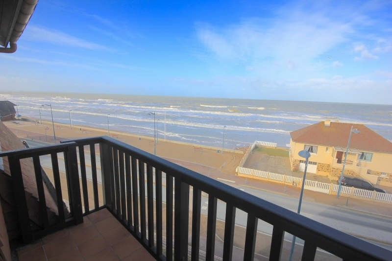Investment property apartment Villers sur mer 198 000€ - Picture 2