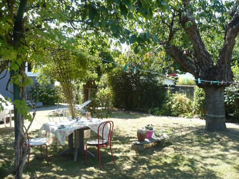 Sale house / villa Nantes 276660€ - Picture 1