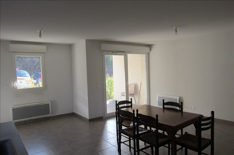 Vente appartement Mont saxonnex 180000€ - Photo 2