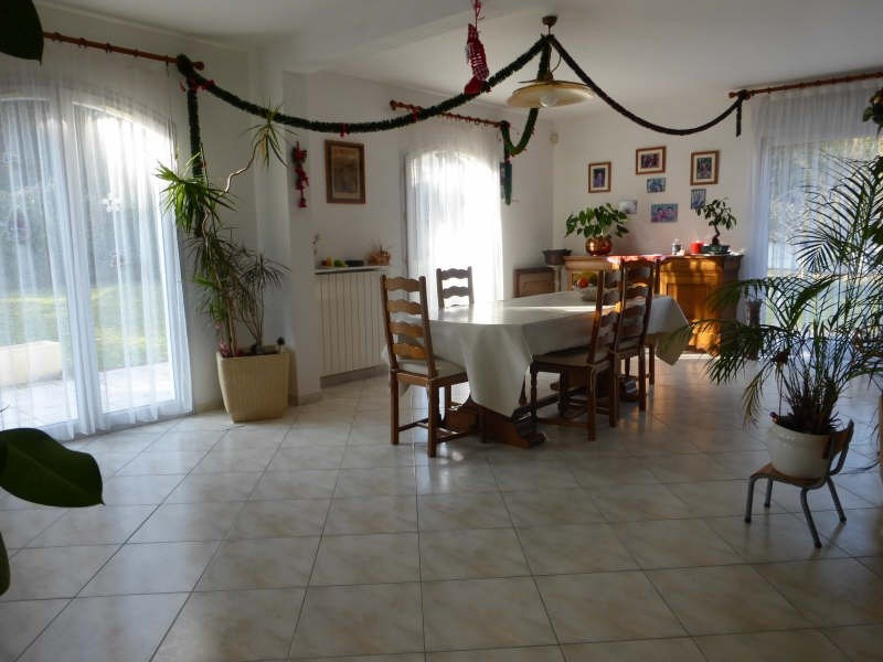 Sale house / villa St brice sous foret 610 000€ - Picture 2