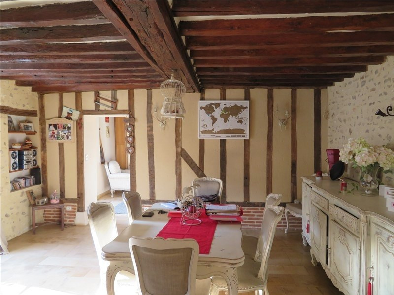 Vente maison / villa Douains 395 000€ - Photo 6