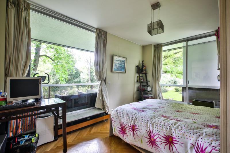 Deluxe sale apartment Boulogne-billancourt 1060000€ - Picture 7