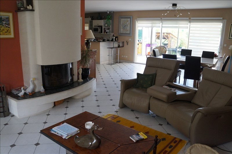 Vente maison / villa Pontoise 564 300€ - Photo 6