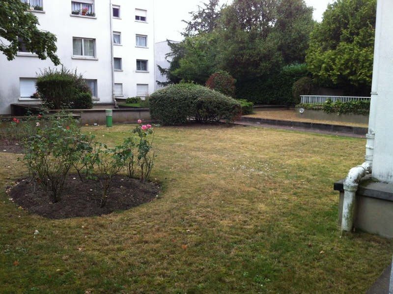 Sale apartment Nantes 273 000€ - Picture 1