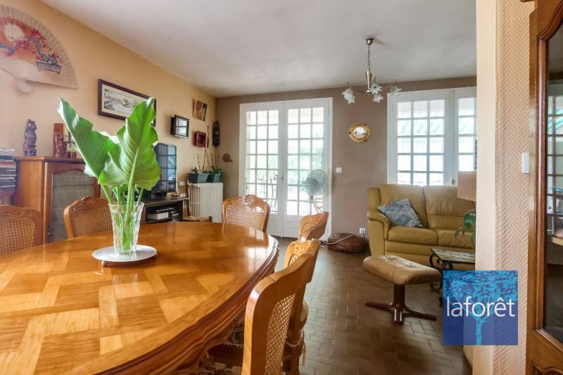 Vente maison / villa Pont audemer 234700€ - Photo 8
