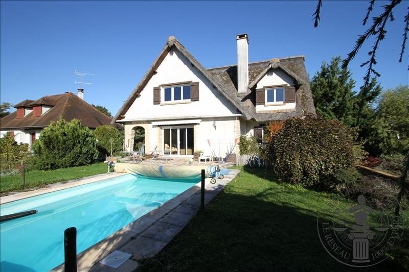 Sale house / villa St arnoult en yvelines 470000€ - Picture 1