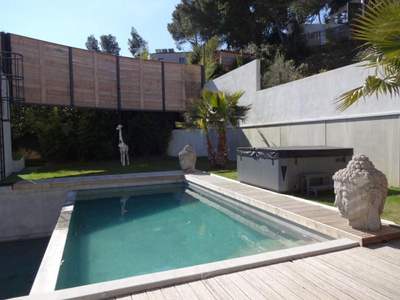 Deluxe sale house / villa Villeneuve les avignon 1098000€ - Picture 15