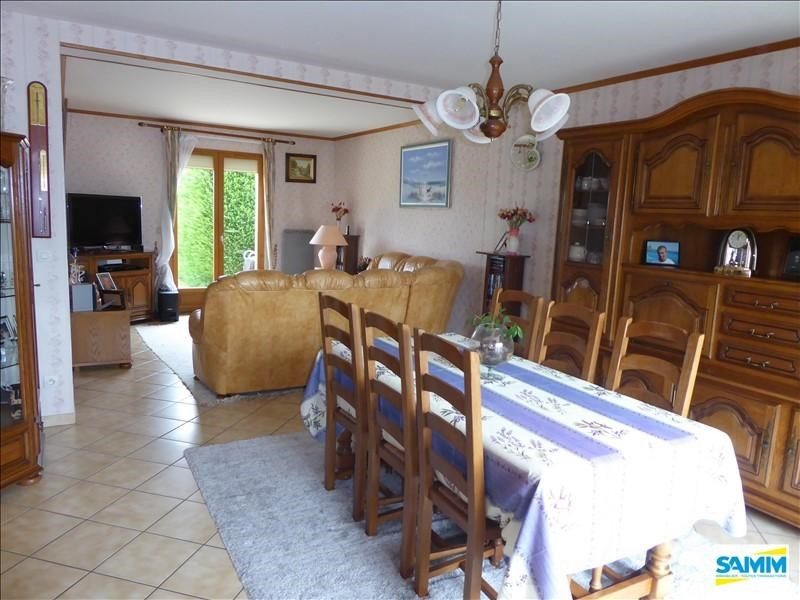 Sale house / villa Mennecy 289 000€ - Picture 5
