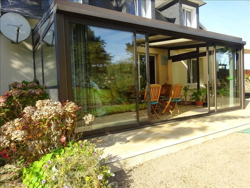 Sale house / villa Saint pabu 261000€ - Picture 3