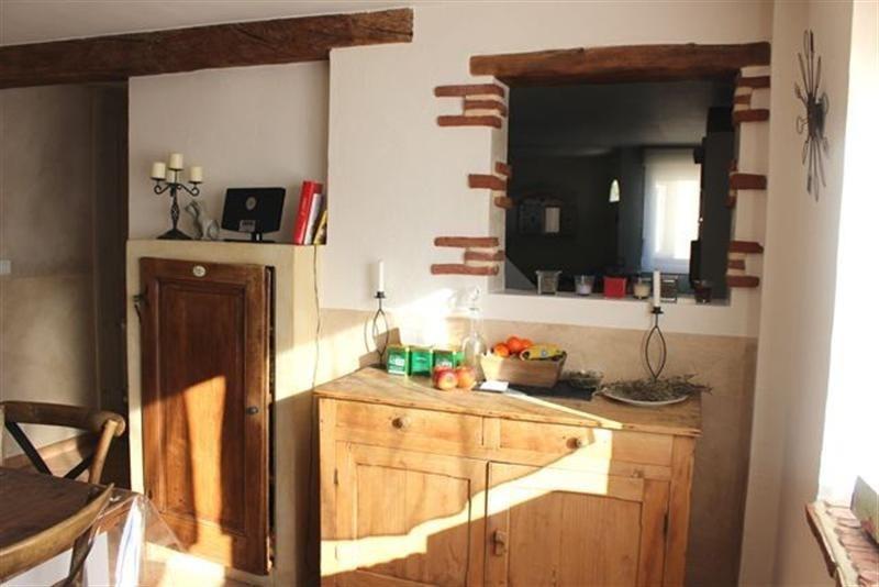 Sale house / villa Bourg saint christophe 180000€ - Picture 2