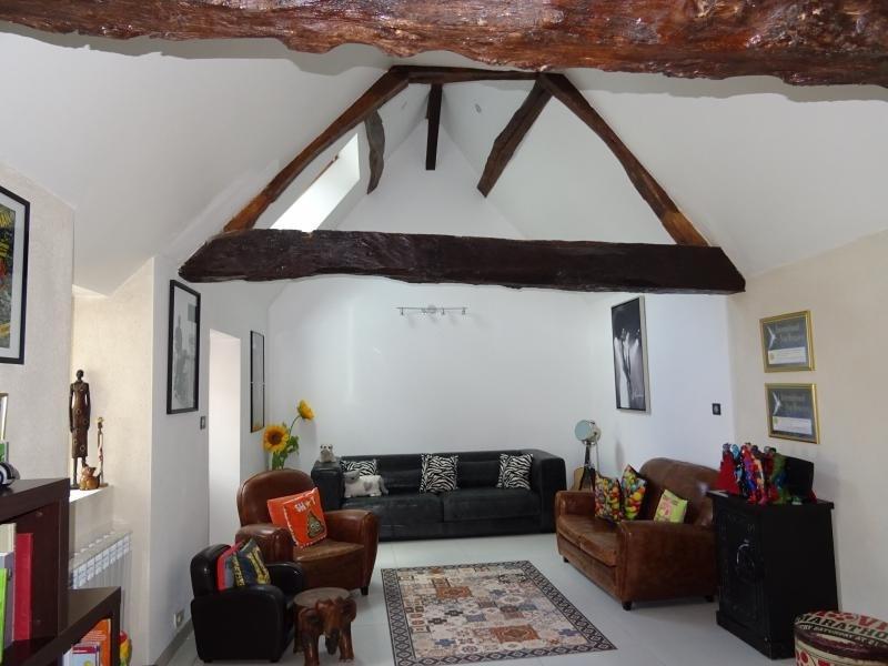 Vente maison / villa Athee sur cher 214500€ - Photo 1