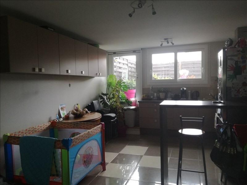 Vente appartement Estrablin 159500€ - Photo 2