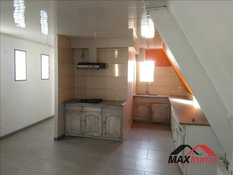 Location local commercial St denis 1382€ HT/HC - Photo 7