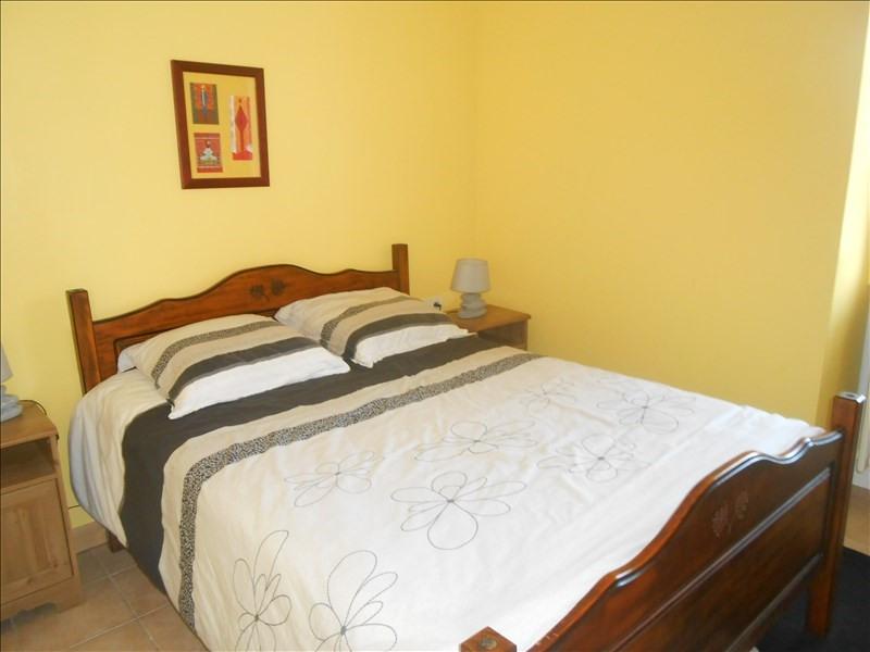 Sale house / villa Aulnay 124605€ - Picture 5