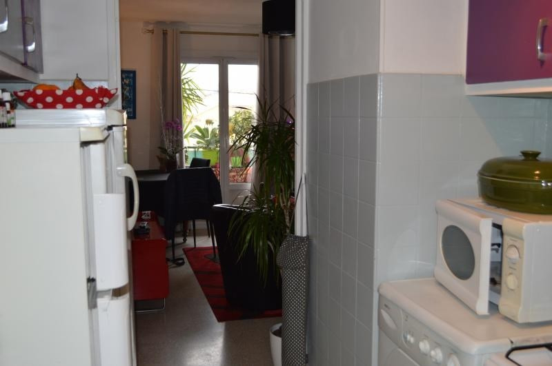 Sale apartment Le muy 135 000€ - Picture 1