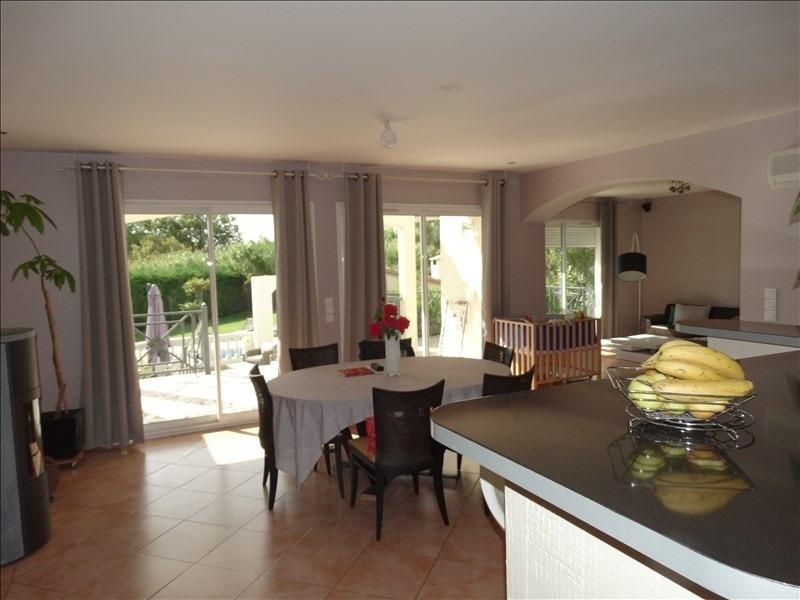 Vente maison / villa Pollestres 507000€ - Photo 6